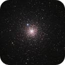 NGC6752 The Pavo Cluster,                                Kevin Parker