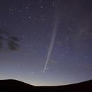 Comet C/2011 W3 Lovejoy,                                Diego Cartes