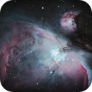 m42 in 11' By Serge Brunier and me,                                Frédéric Tapissier