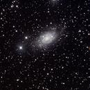 NGC 2403,                                Eddie Pons