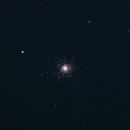 Messier M15,                                David Newbury