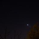 Venus in de Pleiades,                                Wim De Meester