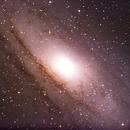 M31 Andromeda,                                AcmeAstro