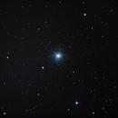 M15 Ammasso Globulare nel Pegaso,                                Andrea Pistocchini - pisto92