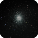 NGC 5139 Omega Centauri 28-03-2021,                                Wagner