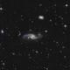 NGC 3718 and NGC 3729,                                Peter Folkesson