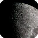 Moon close-up,                                Rorry