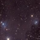 Vdb149 & Vdb150 LRGB Reflection nebula in Cepheus,                                Themis Karteris