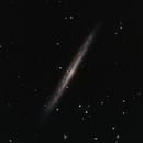 NGC 5907,                                pdfermat