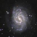 NGC 4535,                                Frank Colosimo