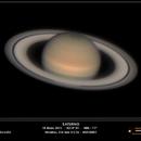 Saturn ,                                Conrado Serodio