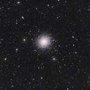 M13 LRGB,                                LAMAGAT Frederic