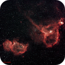 IC1848 & IC1805,                                Adriano Inghes