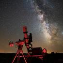 Panorámica de astrofotografía,                                José Manuel Taverner Torres