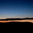 Comet C/2020 F3 Neowise,                                Hartmuth Kintzel