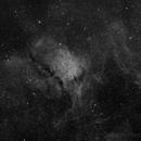 NGC 6820 HA,                                FrancescoTallarico