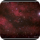 IC 1318 B347 Sadr 37cyg,                                Emiliano Mazzoni