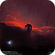 Horsehead Nebula (Barnard 33),                                Godfried