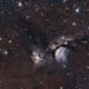 M78 Reflection Nebula,                                Crash-dk