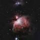M42 Orion Nebula,                                Wilson