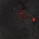 Rosette_Cone nebula widefield,                                J_Pelaez_aab