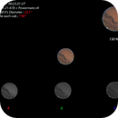 Mars with Olympus Mons,                                FranckIM06