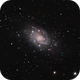 NGC2403 (not M33!),                                lowenthalm