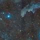 IC 2118 Witch head nebula,                                BramMeijer