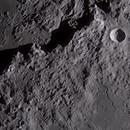 Mountains and shadows: Moon 2019-09-07,                                Darren (DMach)