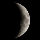 Moon 3/30/2020,                                Justin Jurgens