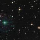NGC 6543,                                jelisa