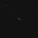 NGC 4565 Needle Galaxy 20200323 3135s 02.3.2,                                Allan Alaoui