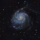 M101,                                Manel Martín Folch