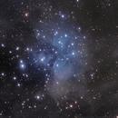 M45,                                Chuck Manges