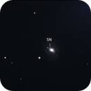 M77 * SN2018ivc,                                G. Karantzalos