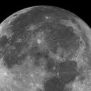 The Moon - July Full,                                Joe Santacroce