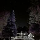 The Stars Over My House,                                Van H. McComas