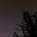 Le Ciel en Auvergne 3 - The Sky in Auvergne Volcanoes Regional Park - Servière Lake,                                Astroluc63