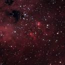 IC410 - RGB,                                Salvopa