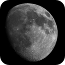 Hi-Res 92MP Moon Pano - 4 April 2020,                                Dzmitry Kananovich