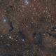Barnard 174,                                Annette & Holger