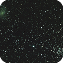 NGC6946 and NGC6939,                                Salvatore Iovene