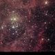 Rosette Nebula,                                llolson1