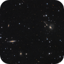 NGC2622 - A Distant Cluster,                                Jason Guenzel