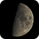 Moon Oct 5 2019,                                NeilMac