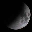 Lunar eclipse (September 28, 2015),                                Георгий Коньков