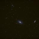 M81,                                Luca Billeri