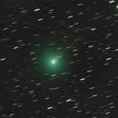 Comet C2019 Y4 (ATLAS),                                Ray Heinle