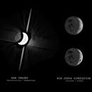 Surface of Venus rotation (2 weeks) - thermal emission in 1 micron,                                Łukasz Sujka