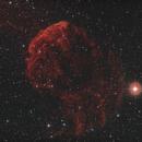 IC443 la méduse,                                Christophe